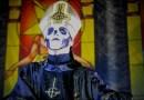 «Ceremony And Devotion» le double album Live de GHOST en Streaming