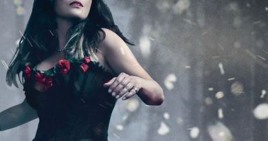 WITHIN TEMPTATION à Paris en Novembre 2018