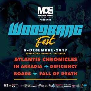 Woodbang Fest 2017 !