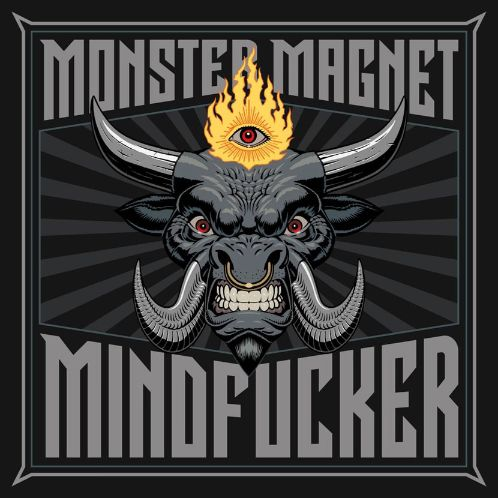 Chronique : MONSTER MAGNET - Mindfucker