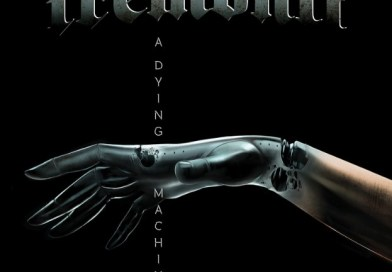 Chronique : TREMONTI – A Dying Machine