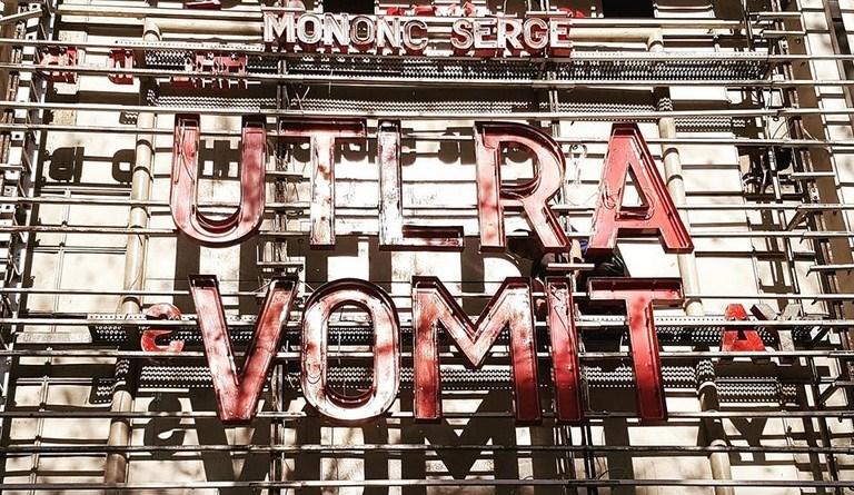 Live Report : ULTRA VOMIT à L'Olympia (Paris)