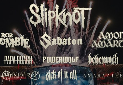 KNOTFEST 2019 : Le Running Order