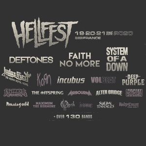 HELLFEST 2020