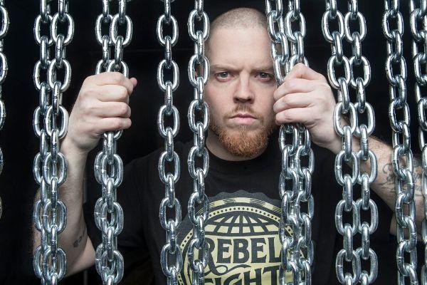 JASTA dévoile deux titres avec les chanteurs de Killswitch Engage & Trivium