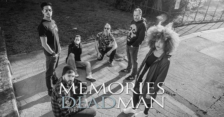 MEMORIES OF A DEAD MAN de retour avec une nouvelle vidéo