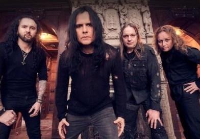 KREATOR dévoile en vidéo le nouveau titre «666 – World Divided»