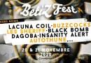 Le BetiZFest reporté au mois de Novembre