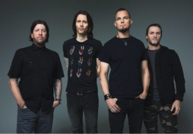 ALTER BRIDGE annonce la sortie d'un nouveau EP