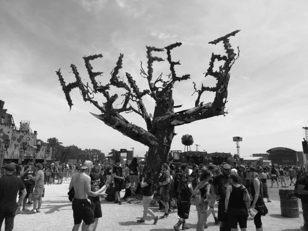 HELLFEST 2018 : Le bilan et les chiffres !