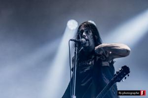 Monster Magnet 02 @ Hellfest (Clisson) - 16 juin 2017