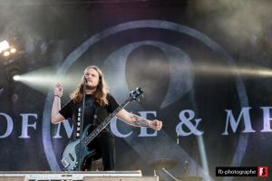 Of Mice and Men 06 @ Hellfest (Clisson) - 18 juin 2017