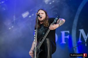Of Mice and Men 11 @ Hellfest (Clisson) - 18 juin 2017