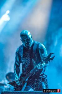 Slayer 05 @ Hellfest (Clisson) - 18 juin 2017