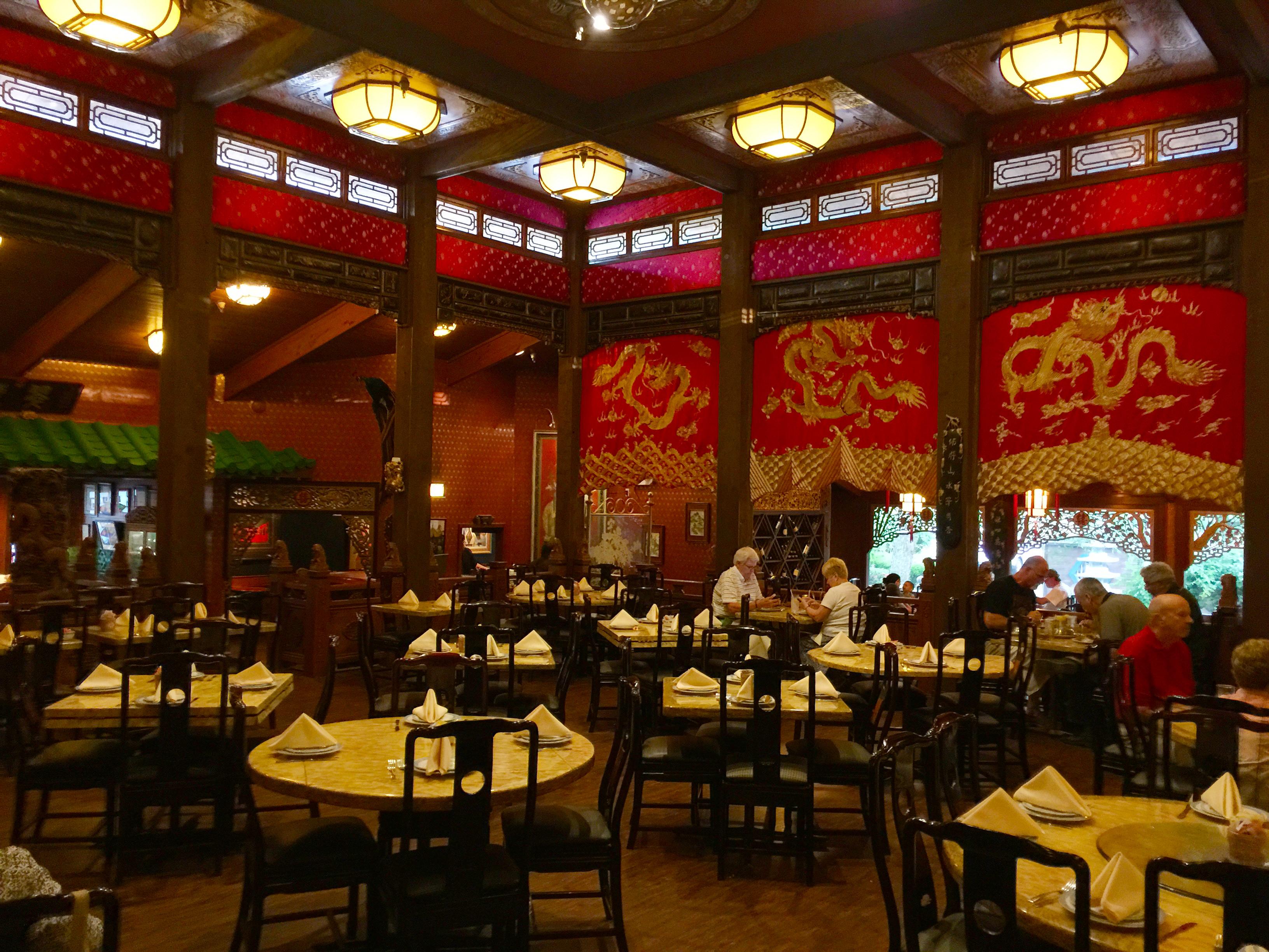 Find Me Asian Restaurant