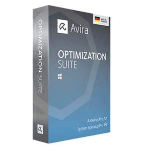 Avira-Optimization-Suite