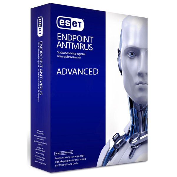 Eset Endpoint Antivirus Advanced Antivirusni programi
