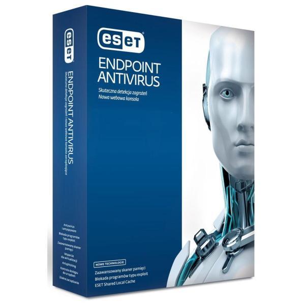 Eset Endpoint ecurity Antivirus Antivirusni programi