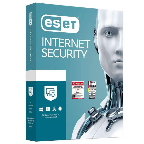 eset internet security Antivirusni programi