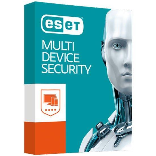 eset multidevice security box 1 Antivirusni programi
