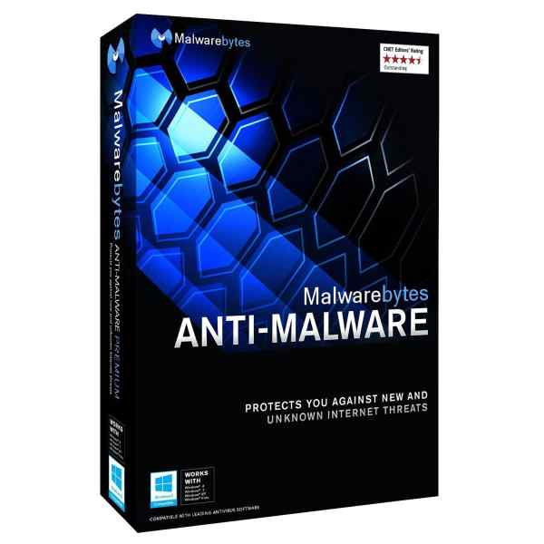 malwarebytes Antivirusni programi