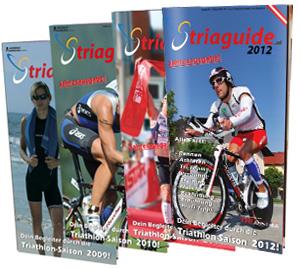 triaguide Jahresausgabe Österreich
