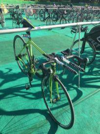 Mein Race-Bike :-)