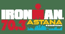 IRONMAN 70.3 Astana @ Astana | Kasachstan