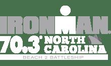 IRONMAN 70.3 North Carolina @ Wilmington | North Carolina | USA