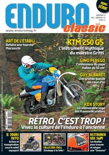 Enduro Classic n°3