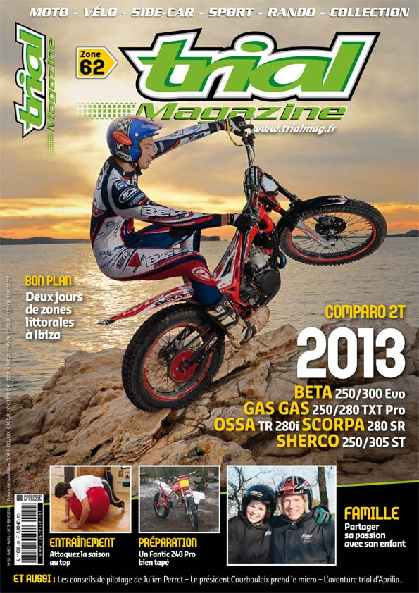 Trial Magazine #62