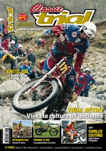 Trial Classic n°5