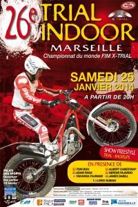 X-trial Marseille