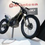 Montesa 300 RR 50ème anniversaire