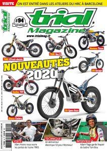 Trial Magazine n°94