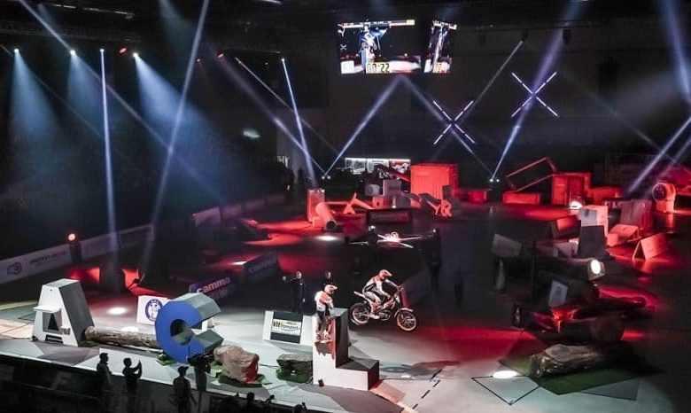 X-Trial Rennes