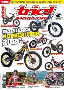 Trial Magazine n°97