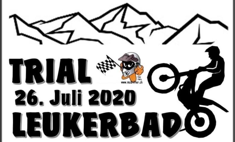 Championnat de Suisse 2020