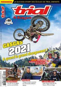 Trial Magazine n°99