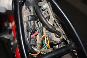 Gasgas Txt 250, Cdi, Wiring Info, Parts?  Gas Gas