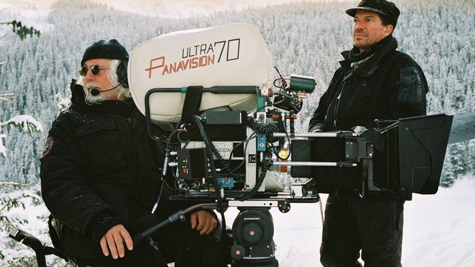 El soporte cinematográfico II