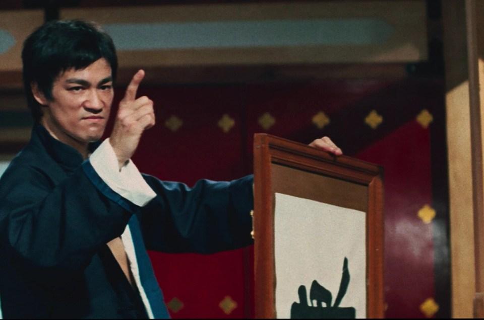 Bruce Lee y la ignoracia de las artes marciales