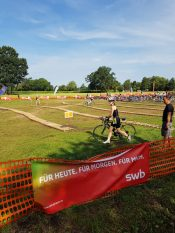 Silbersee Triathlon