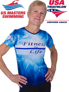 Rhode Island Triathlon Training Coach Amy Rice