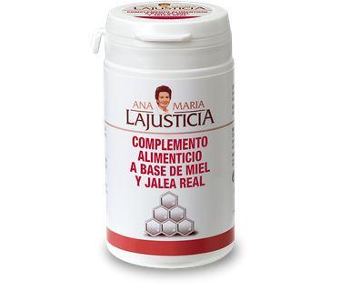 Jalea Real Amlsport