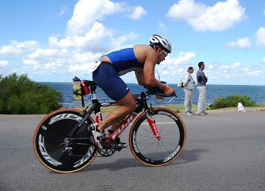 Entrenamiento Series Ciclismo 290715