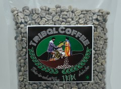 Tribal Coffee Green Beans