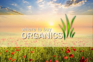 Where To Buy Organics