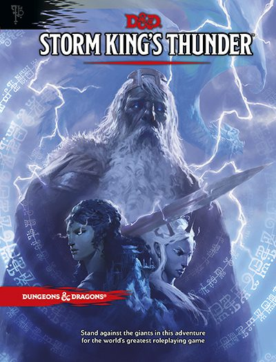 Image result for storm king's thunder