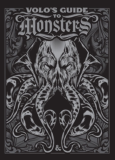 Image result for volo guide to monsters